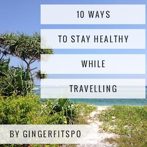 10 ways healthy SQ