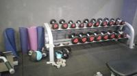 24-X Fitness Club, Kaohsiung