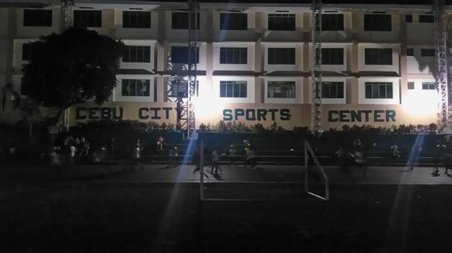 Cebu City Sports Complex, Cebu
