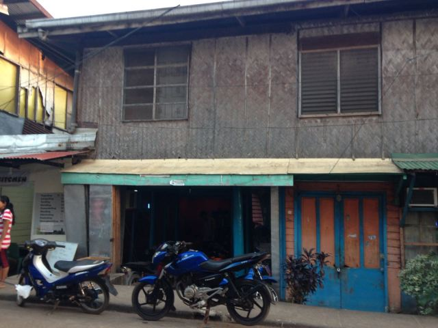 Lance Dyther Fitness, Coron Town Proper, outside