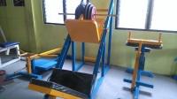 Wildcard Fitness Gym, Bohol